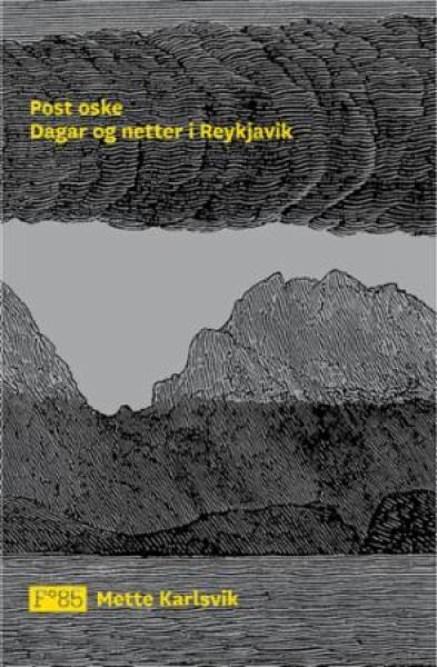 Post oske (...) Flamme forlag (2011)